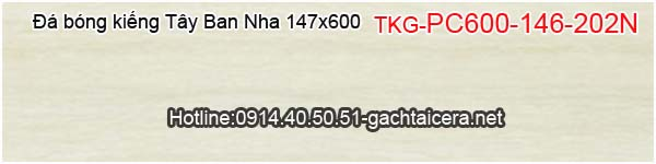 Gạch TKG-Tây Ban Nha PC600-146-202N