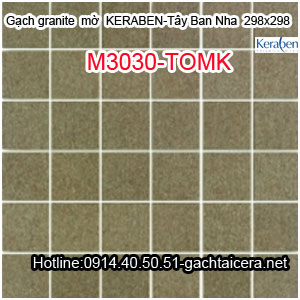 Gạch Keraben trang trí M3030 TOMK