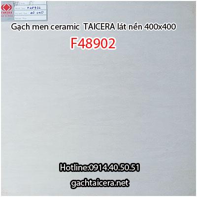 Gạch men lát nền TAICERA F48902