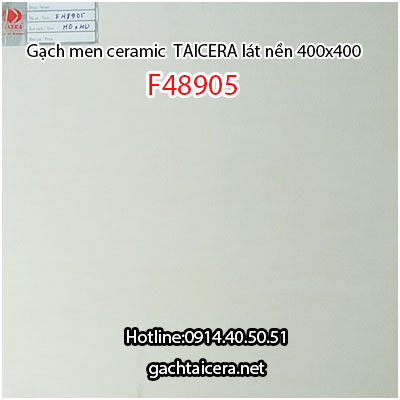 Gạch men lát nền TAICERA F48905