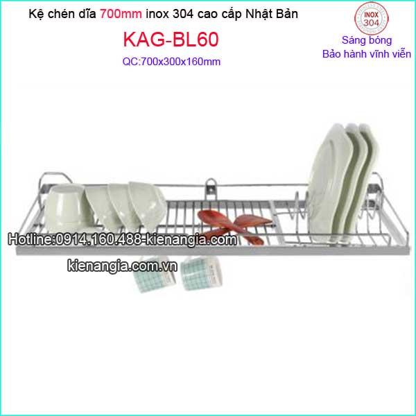 KAG-BL60-Khay-up-chen-bat-1-tang-700-sus304-Bliro-KAG-BL60-2