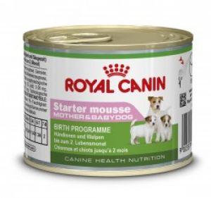 Royal Canin - Mini Starter mousse 195gr