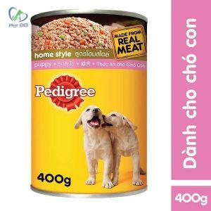 Pedigree - Patê cho chó con - 400g