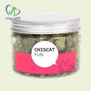 Cỏ mèo khô Chiscat Fun