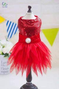 Váy công chúa MH châu Âu