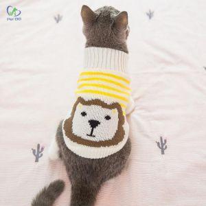 Áo len cho thú cưng - Màu ngẫu nhiên