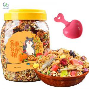 Thức ăn cho chuột hamster ( hộp 1.5kg)