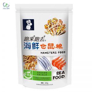 Thức ăn cho chuột hamster (gói 400g)