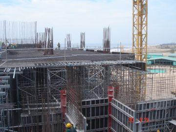 Xây dựng dân dụng và công nghiệp