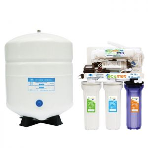 RO water filter 5 stages