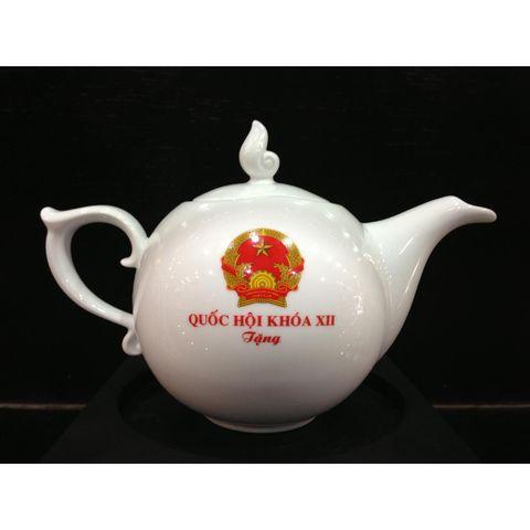 Bộ trà 0,7L Thanh trúc