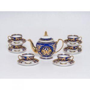 Bộ trà 0.8L - Hoàng Cung - Thiên Hương