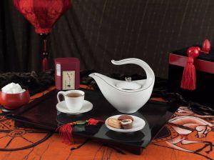 Bộ trà 0,45L Anh Vũ CBK
