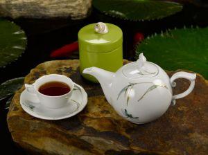 Bộ trà 0.7L - Mẫu Đơn IFP - Thanh Trúc
