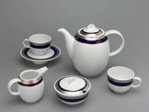 Bộ trà 1.3L - Sago - Thiên Tuế Xanh