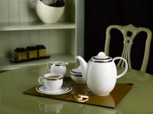 Bộ trà 1.3L - Sago - Thiên Tuế