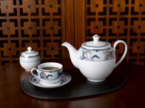 Bộ trà 1,1L - Camellia - Tứ Linh