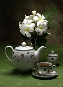 Bộ trà 1,1L - Camellia - Quả Ngọt