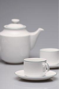 Bộ trà 0.7L - Jasmine - Chỉ Xanh Lá