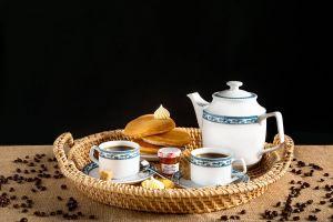 Bộ trà 0.7L - Jasmine - Chim Lạc