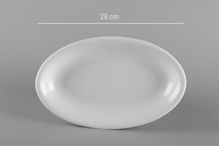 a oval