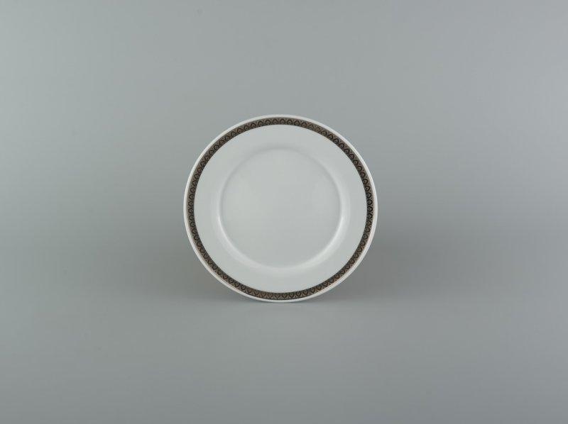 a tròn