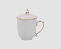 Ca trà 0.30L - Chỉ Vàng