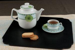 Bộ trà 0.7L - Jasmine - Tích Tuyết Thảo