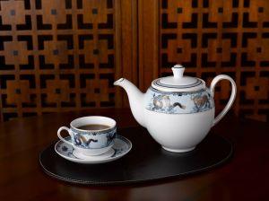 Bộ trà 0.8L - Camellia - Tứ Linh
