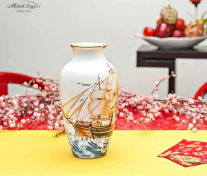 Bình hoa 27cm - Thuận Buồm