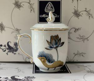 Ca trà 0.30L - Tịnh Tâm Vàng