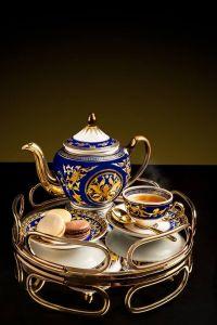 Bộ trà 1.3L - Hoàng cung - Thiên Hương