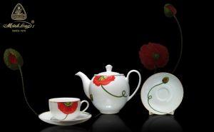 Bộ trà 0.8L - Camellia - Kết Duyên
