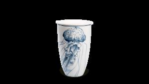 Ly sứ dưỡng sinh 0.48L (K3) - Đại Dương