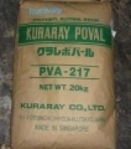 Keo PVA 217