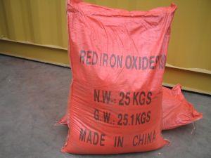 Bột màu nâu oxit sắt đỏ H101