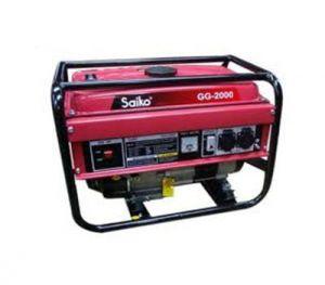 Máy phát điện Saiko GG-2000