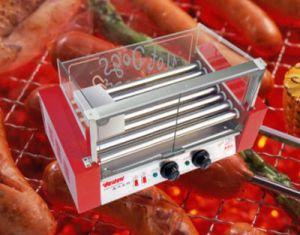 Bếp nướng xúc xích Verly WY-07