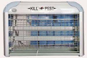 Đèn diệt côn trùng Kill Pest BK-L16