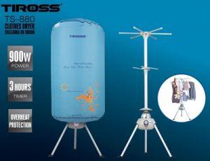Máy sấy quần áo Tiross TS-880