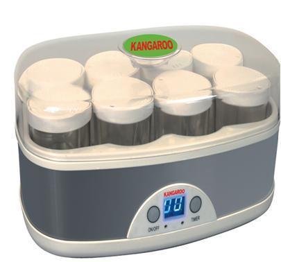 Máy làm sữa chua Kangaroo KG-81