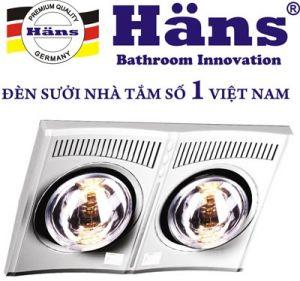 Đèn sưởi Hans H2B610