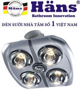 Đèn sưởi  Hans H4B176