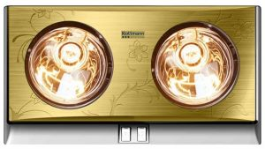 Đèn sưởi  Kottmann  K2B-G