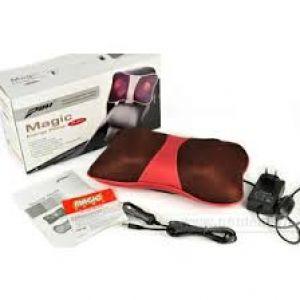 Gối massage hồng ngoại Magic Pl-818