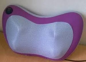 Gối massage hồng ngoại Pillow PL-819B