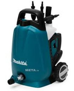 May rua  xe Makita HW - 102