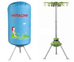 May say quan ao Thai Lan Hitachi 2 tang