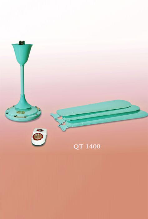 Quat tran Vivawin QT1400-N(canh nhom)