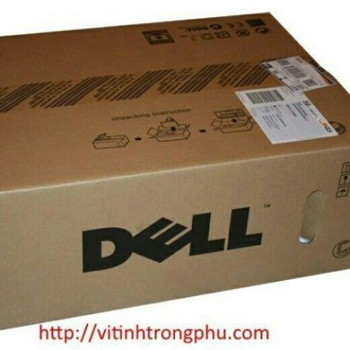 Máy Bộ Dell Optiplex 9010sff ( I7-3770/4G/SSD 120GB/WiFI/HDMI )Full Box